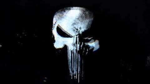 The Punisher (Netflix Series Announcement) (2016)