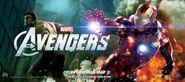 Avengers HIM