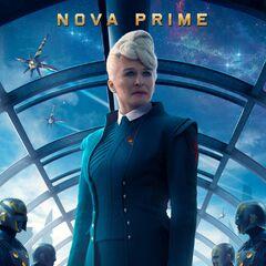 Nova Prime Poster