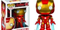 Pop Vinyls: Avengers: Age of Ultron