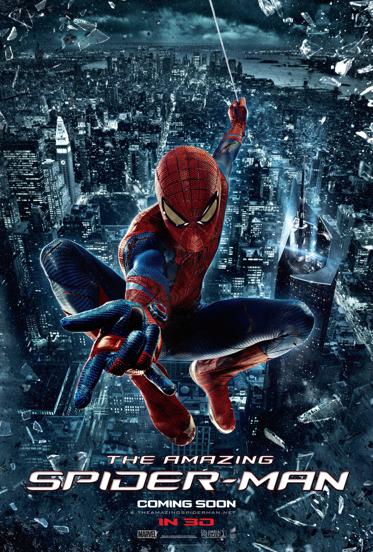 Ol Latino Watch The Amazing Spider Man Online Megashare