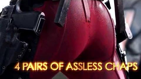 DEADPOOL Promo Clip - Oscar Consideration (2016) Ryan Reynolds Marvel Movie HD