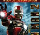 Iron Man 2 Home Video