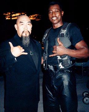 File:Blade- Gerald Okamura with Wesley Snipes.jpg