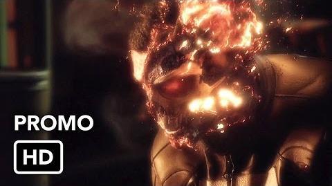 "Marvel's Agents of SHIELD 4x02 Promo 2 ""Meet the New Boss"" (HD) Critics"