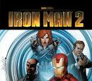 Iron Man 2: Agents of S.H.I.E.L.D.