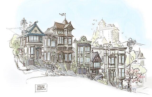 File:San Fransokyo Street.jpg