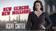 Agent Carter-season 2 promo banner