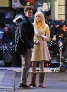 Andrew and Emma on TASM2