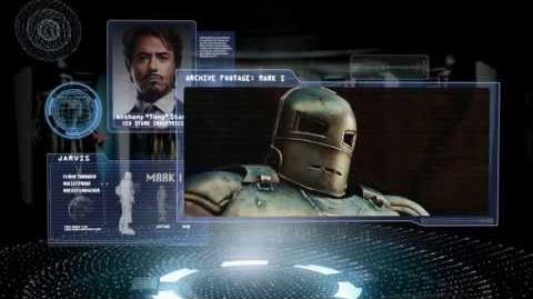 Iron Man Tech-0