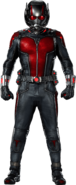 Ant-Man Suit Front