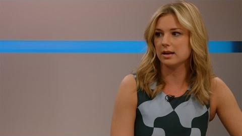 Emily VanCamp Teases Captain America Romance and Scarlet Witch Fight in 'Civil War'