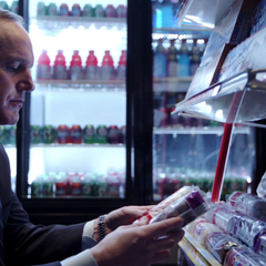 Coulson can't make the tough decision
