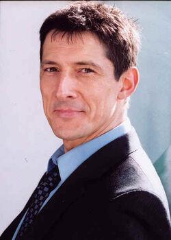 Peter Wingfield