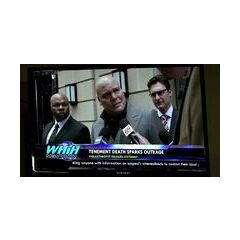 WHIH New York Reports on the Press Conference held by <a href=