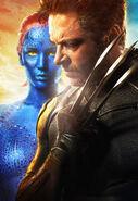 Wolverine-Mystique-XMENDOFP