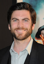Wes-Bentley