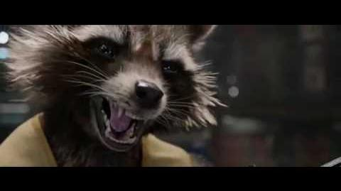 Marvel's Guardians of the Galaxy - TV Spot 2