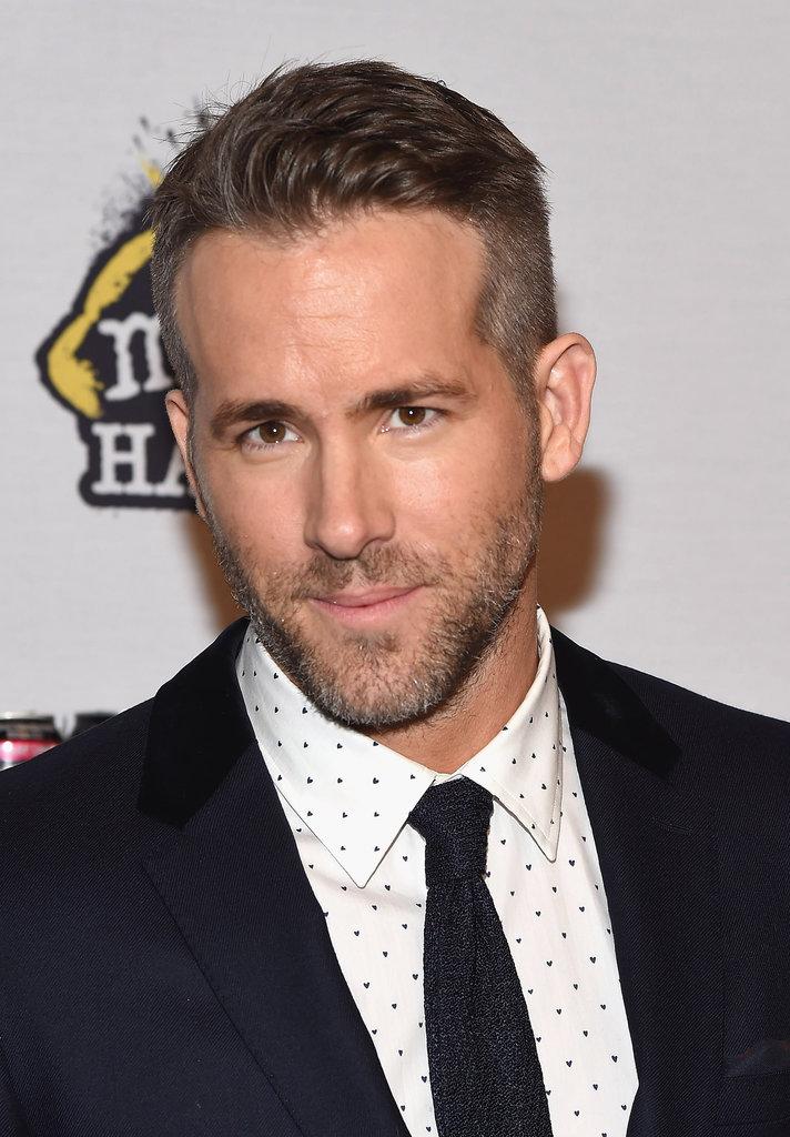 Ryan Reynolds Marvel Movies Fandom Powered By Wikia