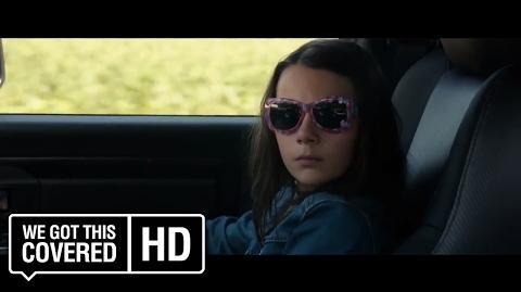 "Logan ""The Last Ride"" TV Spot HD Hugh Jackman, Boyd Holbrook, Patrick Stewart"