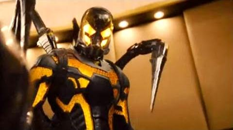 ANT-MAN TV Spot 12 (2015) Paul Rudd Marvel Superhero Movie HD