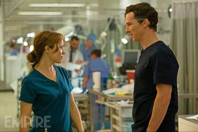 File:Doctor Strange - Strange & Christine - September 26 2016 - 1.jpg