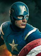 CaptainAmericaAvengers