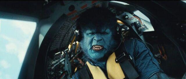 File:Beast X-Men First Class.jpg