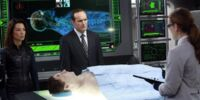 Agents of S.H.I.E.L.D. Episode 1.06: FZZT