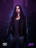 Jessica Jones Promotional Poster