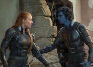 Sophie-Turner-and-Kodi-Smit-McPhee-in-X-Men-Apocalypse