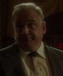 Detective Prendergast
