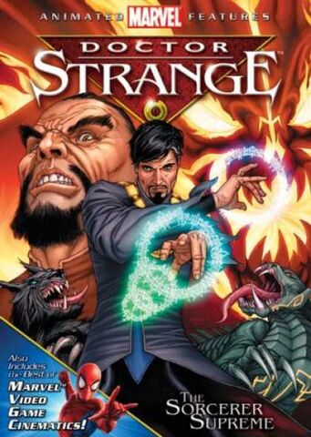 File:Doctor Strange The Sorcerer Supreme.jpg