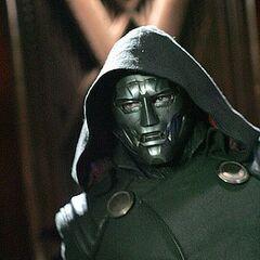 Doctor Doom.