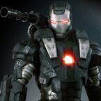War Machine character