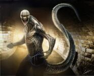 LizardSpider-Man2
