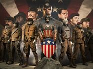 Cap-Commandos