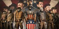 Captain America Exhibit