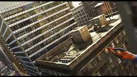 """""""Spider-Man"""" (2002) Theatrical Trailer"""