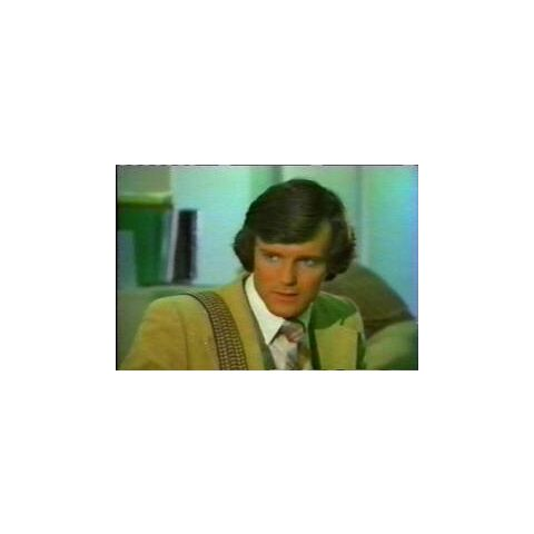 Nicholas Hammond as Peter Parker in the 1977 TV pilot.