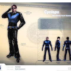 Cyclops Profile