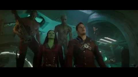 "Marvel's ""Guardians Of The Galaxy"" Rolling Stone Review"
