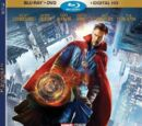 Doctor Strange (film) Home Video