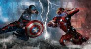 Concept-art Captain America-vs IronMan-CivilWar