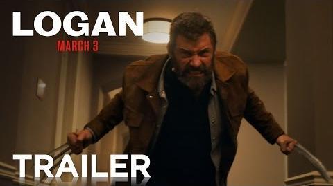 Logan Trailer 2 HD 20th Century FOX