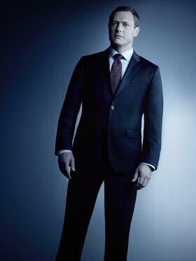 Agents Of SHIELD Season 4 Poster Mace