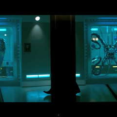 Vulture's Wings and Doc Ock's Tentacles.