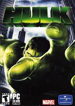 Hulk vg