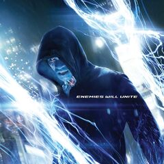 Electro poster.
