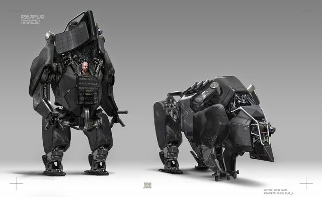 File:Amazing Spider-Man 2 Rhino Concept Design JP 01.jpg